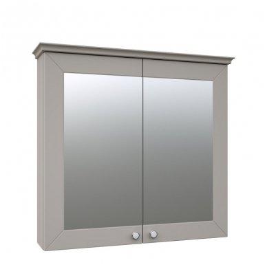Raguvos Baldai Siesta veidrodinė spintelė 790x726 mm