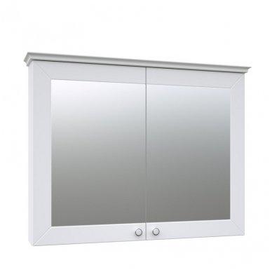 Raguvos Baldai Siesta veidrodinė spintelė 940x726 mm