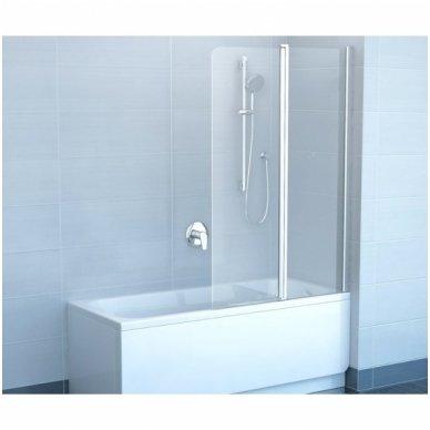 Ravak vonios sienelė CVS2 2
