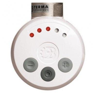 Reguliuojamas elektrinis tenas MEG 2