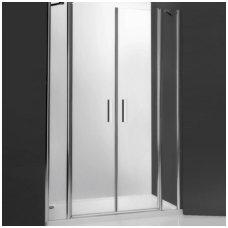 Roltechnik dušo durys TDN2 1500