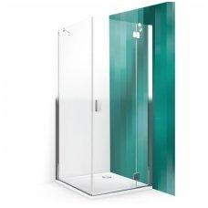 Roltechnik kvadratinė dušo kabina HBB+HBO1 1000x1000