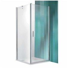 Roltechnik kvadratinė dušo kabina TCN1+TCB