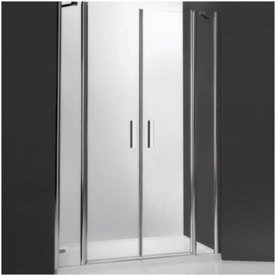 Roltechnik dušo durys TDN2 1100