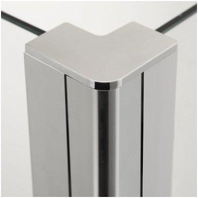 Roltechnik dušo durys TDN2 1300 3