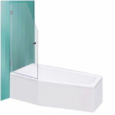 Roltechnik vonios sienelė Screen Mini