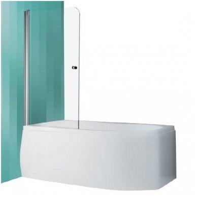 Roltechnik vonios sienelė TV1 700