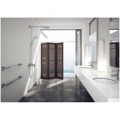Schedpol dušo latakas su grotelėmis plytelei įklijuoti 900 mm. 3