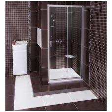 Slankiojančios dušo durys Ravak Blix BLDP2
