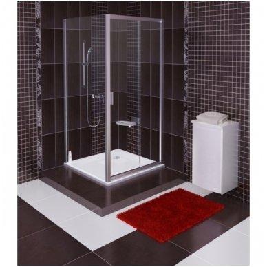 Slankiojančios dušo durys Ravak Blix BLDP2 2