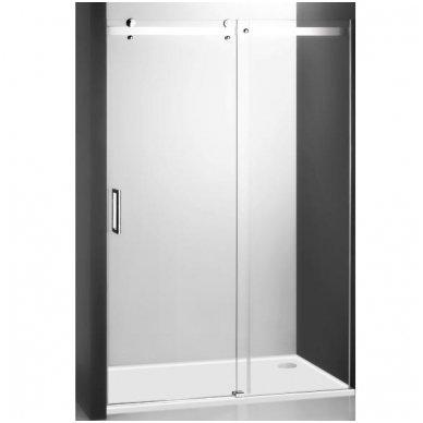 Slankiojančios dušo durys Roltechnik Ambient Line AMD2