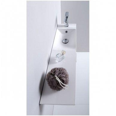 Spintelė Erra Latus VI silver oak spalvos 5