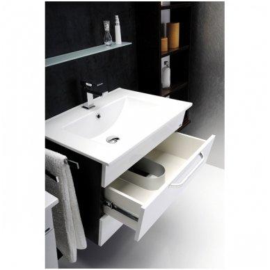 Spintelė voniai su praustuvu Erra Kali 6