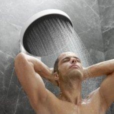 Stacionari dušo galva Hansgrohe Rainfinity 360 1jet