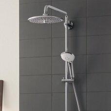 Termostatinė dušo sistema Grohe Euphoria Smartcontrol system 260 Mono