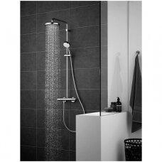 Termostatinė dušo sistema Grohe Tempesta 210