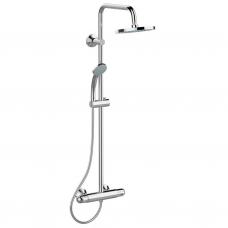 Termostatinė dušo sistema Ideal Standard Ceratherm 25