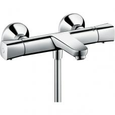 Termostatinis dušo/vonios maišytuvas Hansgrohe Ecostat Universal