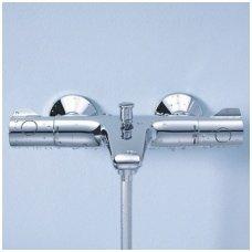 Termostatinis maišytuvas voniai / dušui Grohe Grohtherm 800
