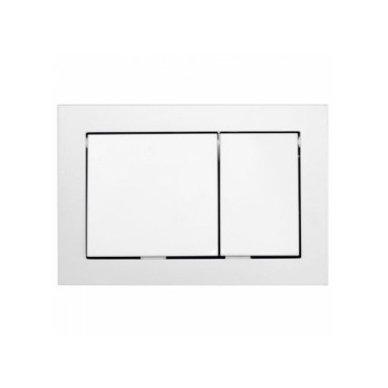 Tece Base potinkinio unitazo rėmo su mygtuku komplektas 3