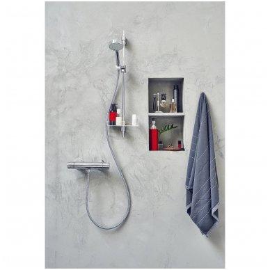 Termostatinis dušo maišytuvas Oras Nova 7460U 3
