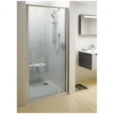 Varstomos dušo durys Ravak Pivot PDOP1