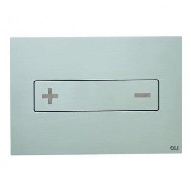 Vandens nuleidimo mygtukas OLI OKEANIA, mechaninis arba pneumatinis (spalvu pasirinkimas) 4