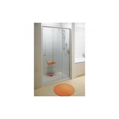 Varstomos dušo durys Ravak Pivot PDOP2 2