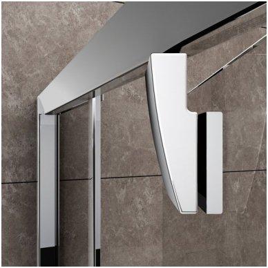 Varstomos dušo durys Ravak Pivot PDOP2 4