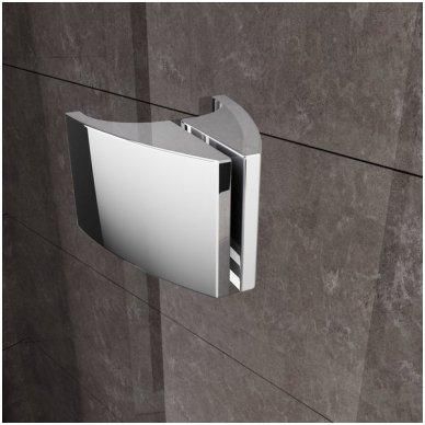 Varstomos dušo durys Ravak Pivot PDOP2 5
