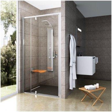 Varstomos dušo durys Ravak Pivot PDOP2