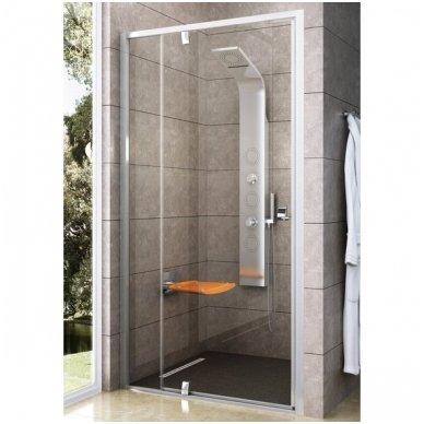 Varstomos dušo durys Ravak Pivot PDOP2 6