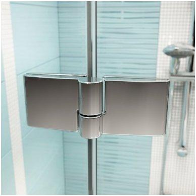 Varstomos dušo durys Ravak SmartLine SMSD2 2
