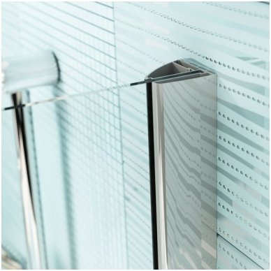 Varstomos dušo durys Ravak SmartLine SMSD2 3