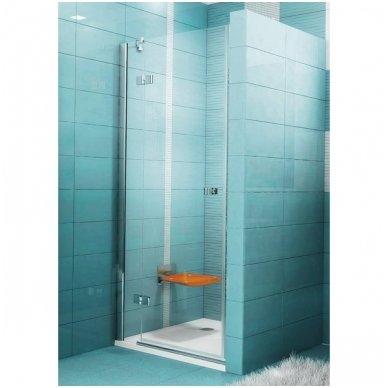 Varstomos dušo durys Ravak SmartLine SMSD2 4