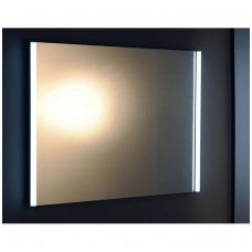 Veidrodis Alix LED