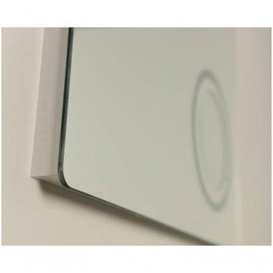 Veidrodis ASTRO su LED apšvietimu 7
