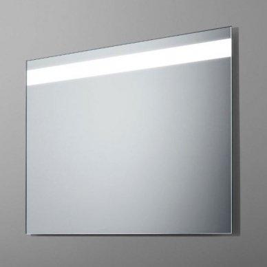 Veidrodis su LED apšvietimu Ruke Linea (dydžių pasirinkimas)