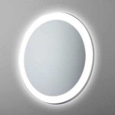 Veidrodis su LED apšvietimu Ruke Volante (dydžių pasirinkimas)