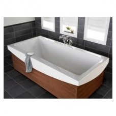Villeroy&Boch laisvai pastatoma vonia Bellevue Duo 2000x1000