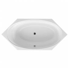 Villeroy&Boch vonia Cetus Duo 2100x1000 iš Quaryl medžiagos