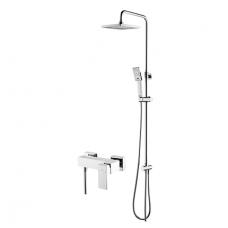 Virštinkinė dušo sistema Omnires SYS FR13/N