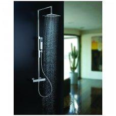 Virštinkinė termostatinė dušo sistema Paffoni
