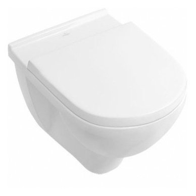 Villeroy & Boch O.Novo DirectFlush WC komplektas 2