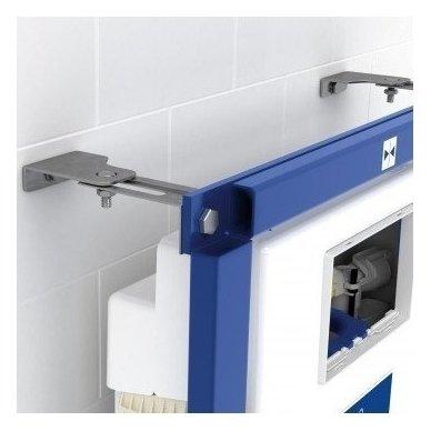 Villeroy & Boch O.Novo DirectFlush WC komplektas 5