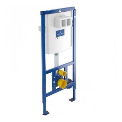 Villeroy & Boch Viconnect E200 WC potinkinis rėmas 2 in 1 3