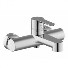 Vonios vandens maišytuvas Ravak Puri PU 022.00/150
