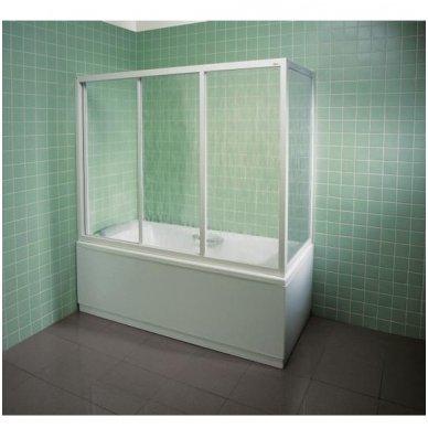 Vonios sienelė Ravak APSV 4