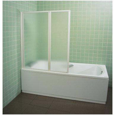 Vonios sienelė Ravak VS2 105 3