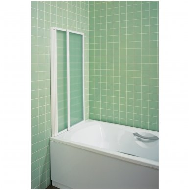 Vonios sienelė Ravak VS2 105 4